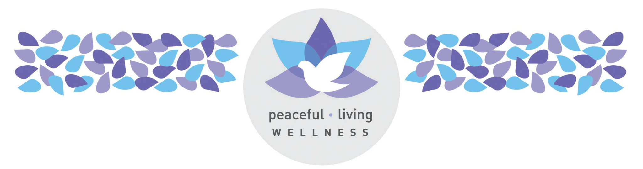 Peaceful Living Logo