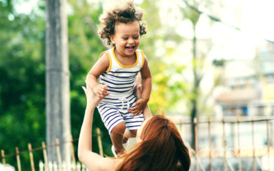 Want to be a supermom? Take good care of yourself!