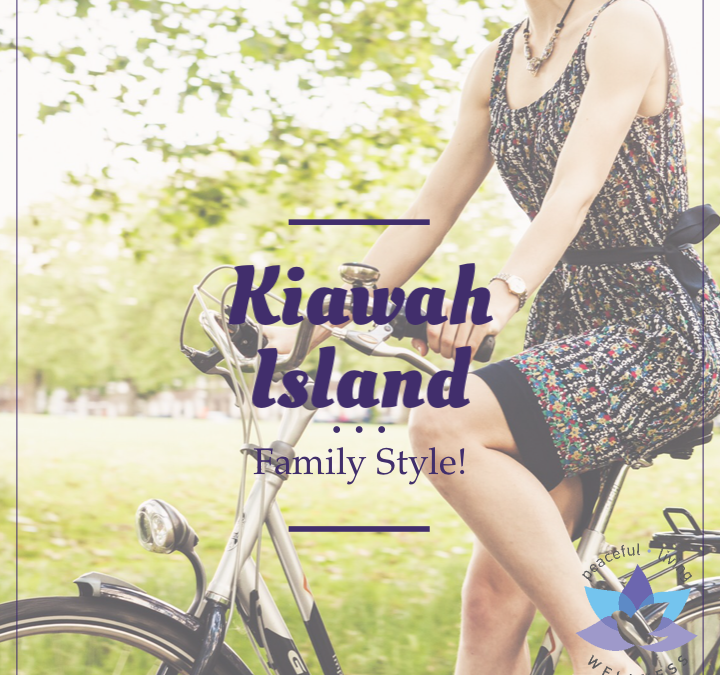 Kiawah Island: Peaceful Living Family Travel Within Reach