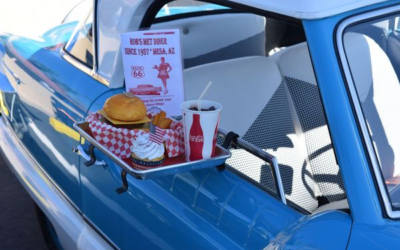 3 TIPS TO EATING HEALTHY ON THE ROAD