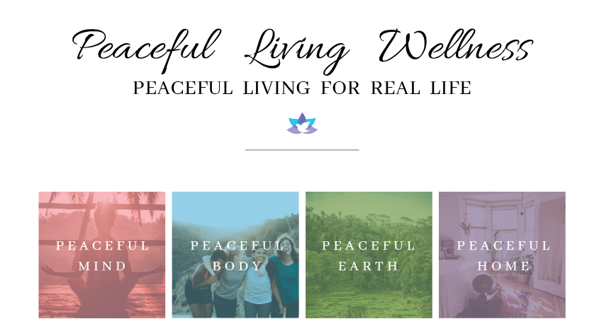 Attrayant Home   Peaceful Living Wellness Online Magazine